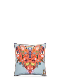 Silken Favours Crazy party cushion