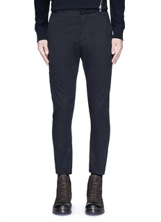 Den Im By Siki Im Patch pocket worker chinos