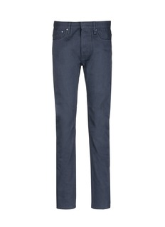 Den Im By Siki ImSlim fit cotton selvedge jeans