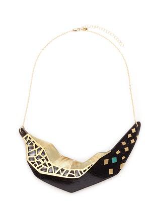 Niin-'Yin Collier' pendant necklace