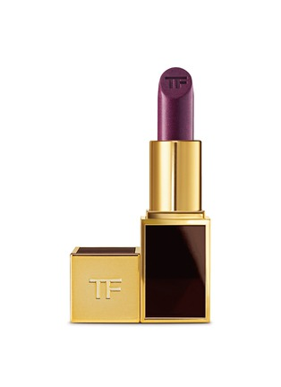 Tom Ford Beauty - Lips & Boys Lip Color − Theo
