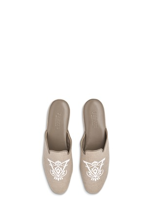 Main View - Click To Enlarge - Frette - Jolly women's slippers