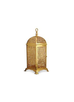 Main View - Click To Enlarge - L'Objet - Fortuny Rabat large lantern
