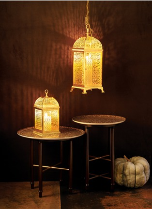 - L'Objet - Fortuny Rabat large lantern