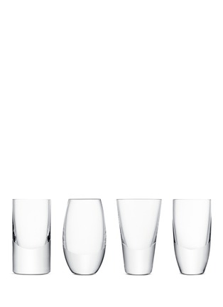 首图 –点击放大 - LSA - Lulu伏特加玻璃杯套组
