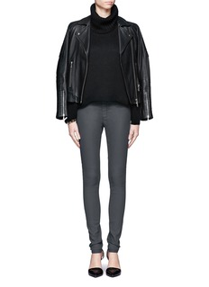 HELMUT LANG Elasticated leggings