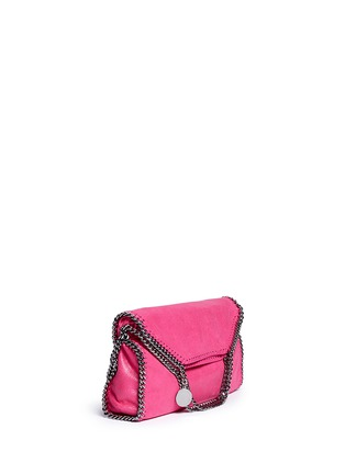 Detail View - Click To Enlarge - Stella McCartney - 'Falabella' two-way chain tote
