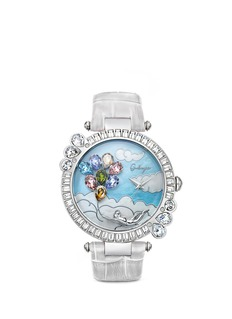 GALTISCOPIO'Balloon Balloon' crystal watch