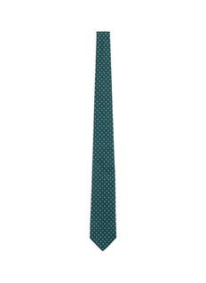 Armani CollezioniPaisley jacquard silk tie