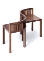 SILKROAD short conversation chair