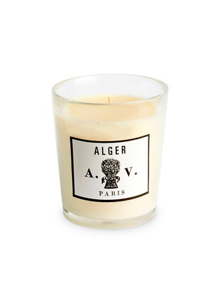 Main View - Click To Enlarge - Astier De Villatte - Alger scented candle 260g