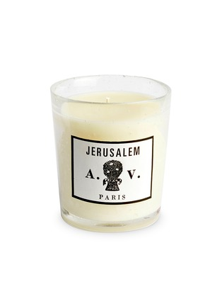 Astier De Villatte-Jerusalem scented candle 260g