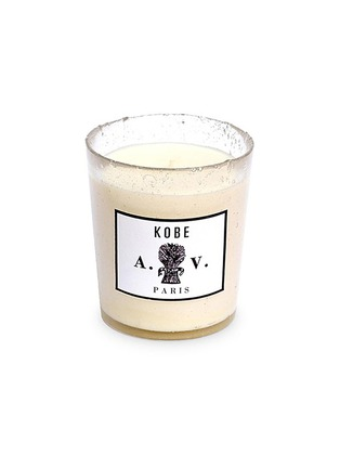 Main View - Click To Enlarge - Astier De Villatte - Kobé scented candle 260g