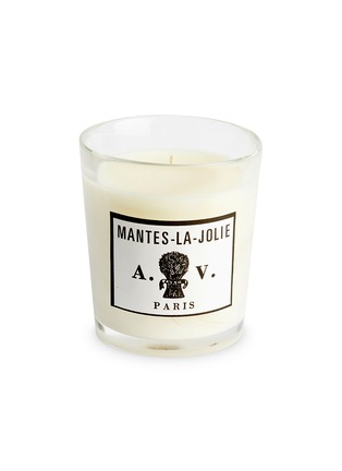 Main View - Click To Enlarge - Astier De Villatte - Mantes-la-Jolie scented candle 260g