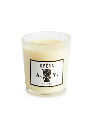 Main View - Click To Enlarge - Astier De Villatte - Opéra scented candle 260g