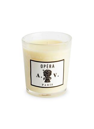 Astier De Villatte-Opéra scented candle 260g