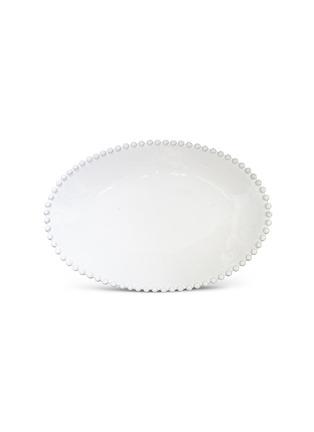 Main View - Click To Enlarge - Astier De Villatte - Adélaïde large oval platter