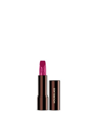 Main View - Click To Enlarge - Hourglass - Femme Rouge® Velvet Crème Lipstick - Fever