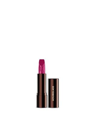 Hourglass-Femme Rouge® Velvet Crème Lipstick - Fever