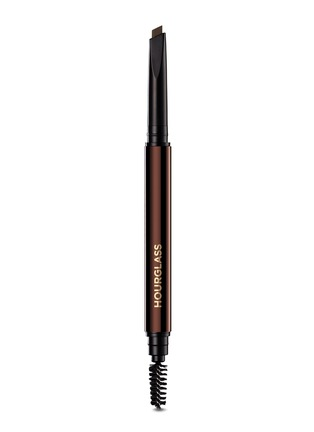 Main View - Click To Enlarge - Hourglass - Arch Brow Sculpting Pencil - Warm Brunette