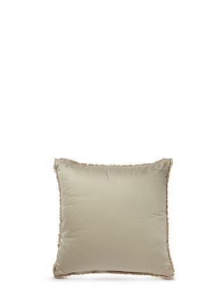 - Etro - Hamilton Altona floral paisley print cushion