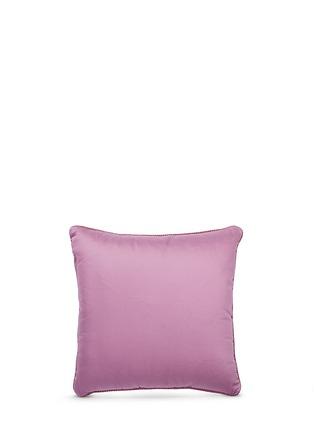 - Etro - Morlaix Rohan paisley print sateen cushion