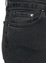 SKIN 5弹性混棉牛仔裤