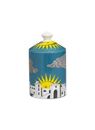 首图 –点击放大 - FORNASETTI - Sole di Capri香氛蜡烛