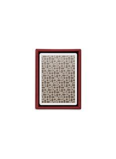 SHANG XIAWish playing card set