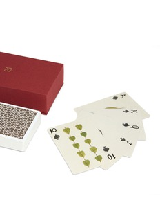 SHANG XIA Wish playing card set