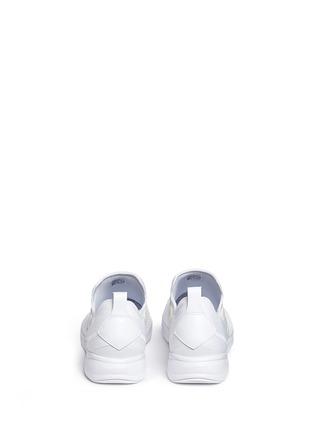 Back View - Click To Enlarge - Reebok - 'FuryLite' slip-on sneakers