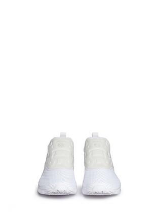 Reebok-'FuryLite' slip-on sneakers