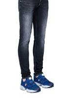 'InstaPump Fury SP' slip-on sneakers