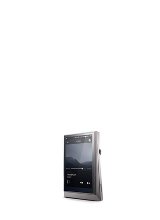 Figure View - Click To Enlarge - Astell&Kern - AK320 high definition portable music player