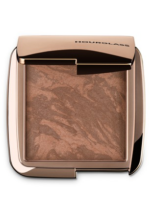 Main View - Click To Enlarge - Hourglass - Ambient® Lighting Bronzer - Radiant Bronze Light