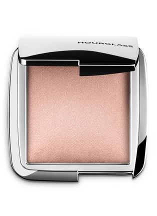 Main View - Click To Enlarge - Hourglass - Ambient® Strobe Lighting Powder - Iridescent Strobe Light