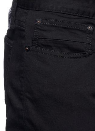 Denham-'Bolt' fade proof skinny jeans