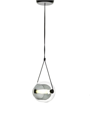 Main View - Click To Enlarge - BROKIS - Capsula pendant lamp
