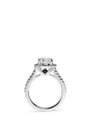 Figure View - Click To Enlarge - VERA WANG LOVE - Boutique - diamond engagement ring