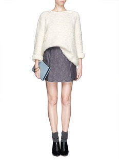VALENTINO Cashmere knit sweater