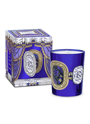 Main View - Click To Enlarge - diptyque - Un Encens Étoilé limited edition scented candle 190g