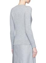 'Kaylenna' cashmere sweater