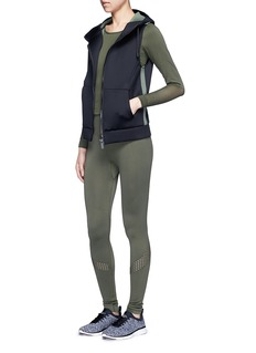Alala Seamless full length sports tights