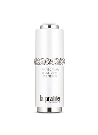 Main View - Click To Enlarge - La Prairie - White Caviar Illuminating Eye Serum 15ml