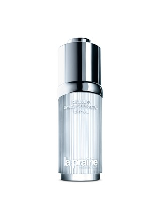 Main View - Click To Enlarge - La Prairie - Cellular Swiss Ice Crystal Dry Oil 30ml