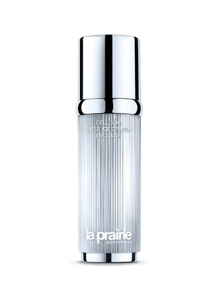 Main View - Click To Enlarge - La Prairie - Cellular Swiss Ice Crystal Emulsion 50ml