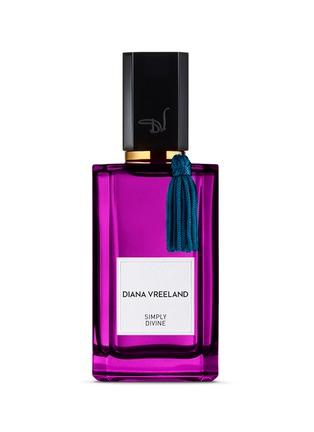 Diana Vreeland&nbsp;-&nbsp;Simply Divine </br>Eau de Parfum 50ml