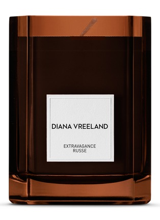 Main View - Click To Enlarge - Diana Vreeland - Extravagance Russe Candle 275g