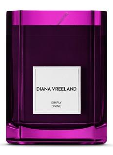 Diana VreelandSimply Divine Candle