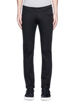 'Stretch 14' slim fit jeans